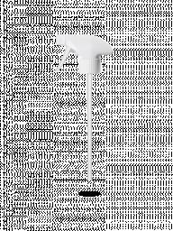 Handzerstäuber für Desinfektion 500 ml leer