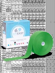 Kinesio Tape, KINEASY 5cmx32m, grün